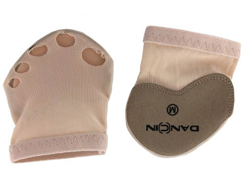 Protection Sole Second Skin Suola In Bufala