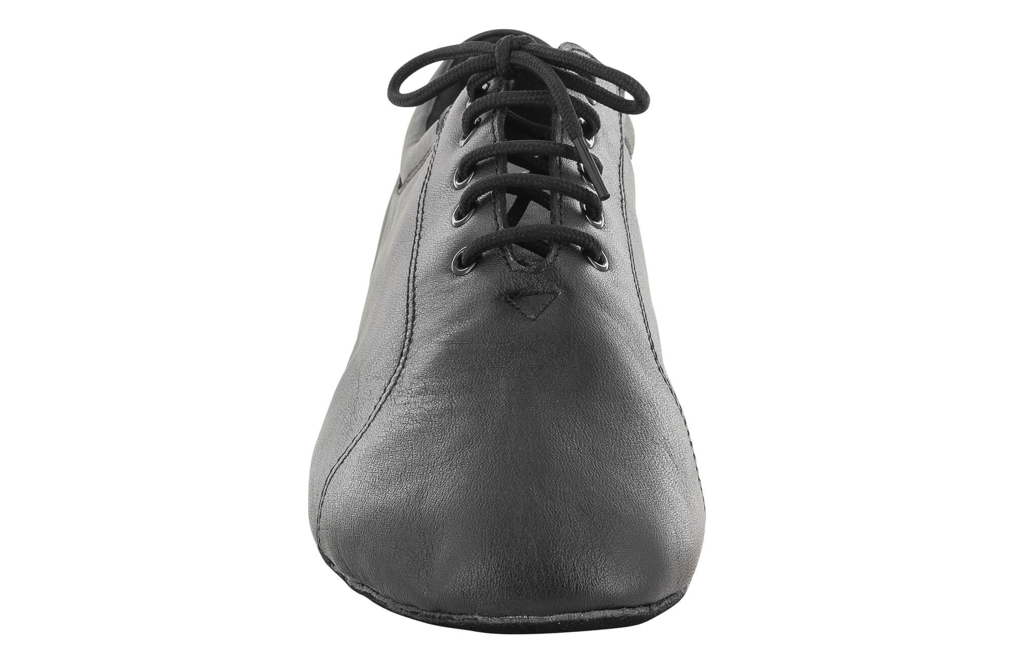 size 40 354cb c8150 Scarpa da ballo professionale suola spezzata colore nero tacco 4 cm -  Dancin scarpe da ballo