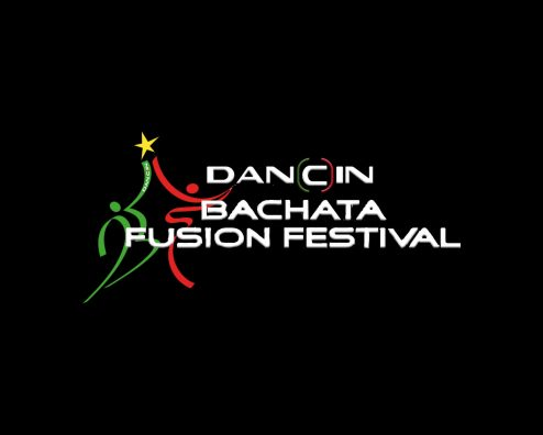 Logo Dancin Bachata Fusion Festival