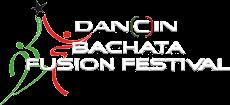 Logo Dancin Bachata Fusion Festival Cta