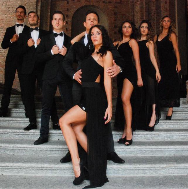 Deja Vu Dance Company