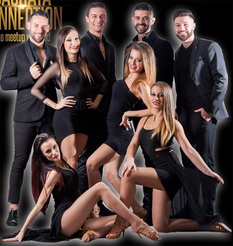 Extravagace Dance Company