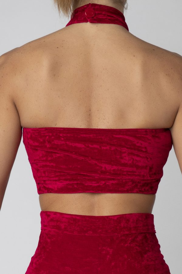 Top01 Red R