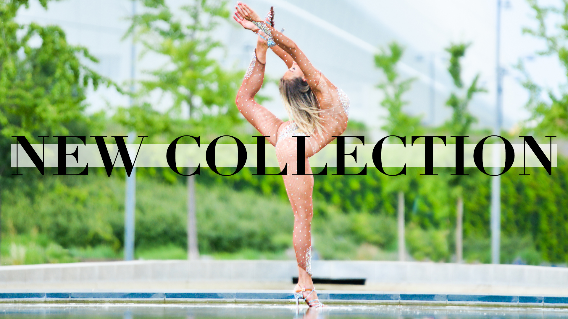New Collection Slide 01